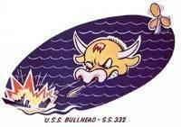 USS Bullhead (SS-332)