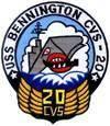 USS Bennington (CVS-20)