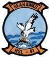 HSL-41 Seahawks