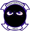 HS-5 Night Dippers