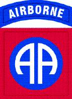 <B>US Army (USA)</b>/82d Airborne Division