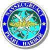 Naval Security Group Activity (NSGA) - Naval Security Group Detachment (NSGD)/Pearl Harbor