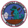 River Assault Squadron-11 (RIVRON-11)/River Assault Division 112 (RIVDIV 112)