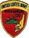 River Squadron 59 (RIVRON-59)/River Division 592 (RIVDIV-592)