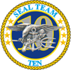 Naval Special Warfare  Group 2 (NSWG-2)/SEAL Team 10