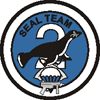 Naval Special Warfare  Group 2 (NSWG-2)/SEAL Team 2