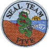 Naval Special Warfare  Group 1 (NSWG-1)/SEAL Team 5
