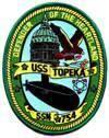 USS Topeka (SSN-754)