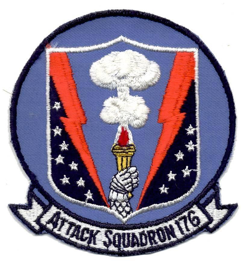 VA-176 Thunderbolts