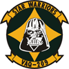 VAQ-209 Star Warriors