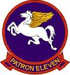VP-11 Pegasus/Lovin-eleven