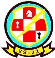 VS-22 Checkmates