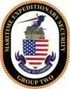 Maritime Expeditionary Security Force (MESF)/Maritime Expeditionary Security Group 2 (MESG-2)