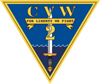 COMNAVAIRPAC/Commander Carrier Air Wing 2 (CVW-2)