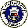 Commander Naval Forces Japan/Commander Fleet Activities Okinawa
