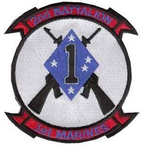 US Marine Corps (USMC)/1st Marine Regiment/2nd Bn (2/1)