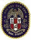Navy Regional Dental Center  (NRDC/NDC)/NRDC San Diego