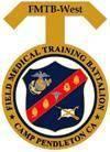 Field Medical Training Battalion  Camp Pendleton (FMTB CAMPEN)